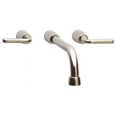 Modern Bathroom Faucets And Showerheads by Pierce Decorative Hardware & Plumbing