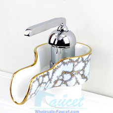 Bathroom Faucets by sinofaucet