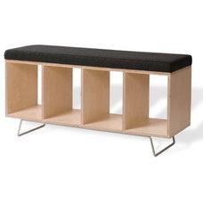 Modern Benches by AllModern