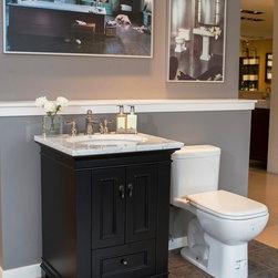 Ronbow & Duravit - Best Plumbing Showroom -