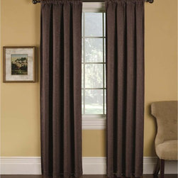 Arlee Home Fashions - Arlee Home Fashions Sonata Micro Suede Blackout Panel Pair - 29-41239TAN - Shop for Curtains and Drapes from Hayneedle.com! About Arlee Home FashionsArlee Home Fashions Inc. manufactures and markets household textiles like decorative pillows chair pads floor cushions curtains table linens and pet beds. The company was incorporated in 1976 and is based in New York New York.