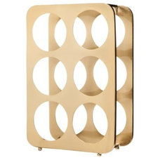Contemporary Wine Racks by Target