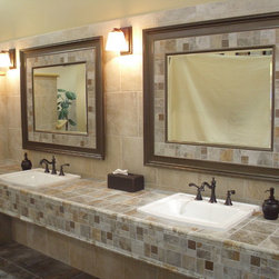 Miscellaneous Mirrors -