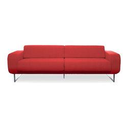 Camden 3-Seat Sofa - 10% OFF Coupon Code: HOUZZ10