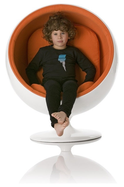 Contemporary Kids Chairs by Little Nest