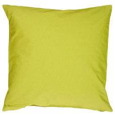 Contemporary Decorative Pillows by Pillow Decor Ltd.