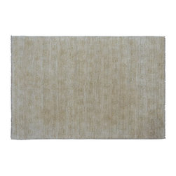 Modern Peshawar Area Rug, 4'X6' Floral Design Stone Wash Hand Knotted Rug SH9130 - Our Modern & Contemporary Rug Collections are directly imported out of India & China.  The designs range from, solid, striped, geometric, modern, and abstract.  The color schemes range from very soft to very vibrant.