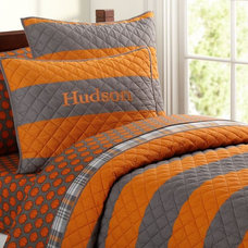 Contemporary Kids Bedding by Pottery Barn Kids