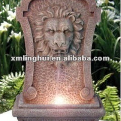 Led Lion Wall Fountain products, buy Led Lion Wall Fountain products from alibab