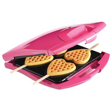 Contemporary Waffle Makers by Amazon
