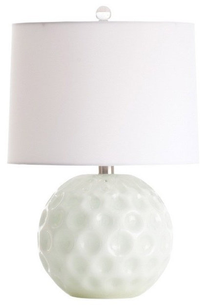Contemporary Table Lamps by Layla Grayce
