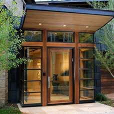 modern windows by Dynamic Architectural Windows & Doors