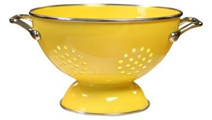 Contemporary Colanders And Strainers by Target