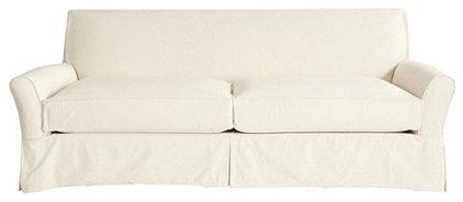 Contemporary Sofas by Ballard Designs