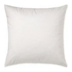 Bed in a Bag - 95% Feather/5% Down Pillow Insert - High Quality