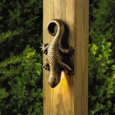 Ceiling Fans Oak Trail Accent Light by Kichler