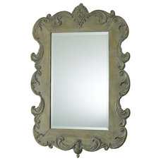 Transitional Wall Mirrors by Pizzazz! Home Decor, LLC