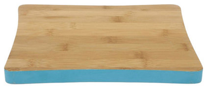 contemporary knives and chopping boards by Furbish