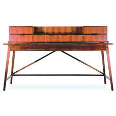 Asian Desks by Dennis Miller Associates