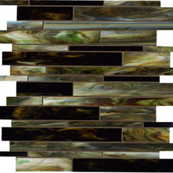 Candy Jade Linear Glass Mosaic Tile - Candy Jade Linear Glass Mosaic Tile are designed and manufactured for the discerning designer and homeowner. When it comes to adding distinction to your home or design project, choose from our great selection of glass tile, glass mosaics, subway glass tile, vertical glass tile, glass and stainless blends and our linear glass tile. We provide the highest quality glass tile products for all your bathroom and kitchen remodeling needs and all for incredible prices. Visit the links below to find the perfect tile for you and your home!