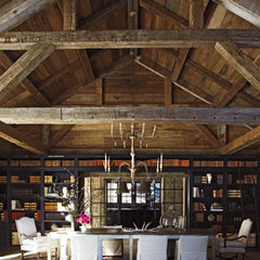 a life's design: Peak of Rustic Chic...
