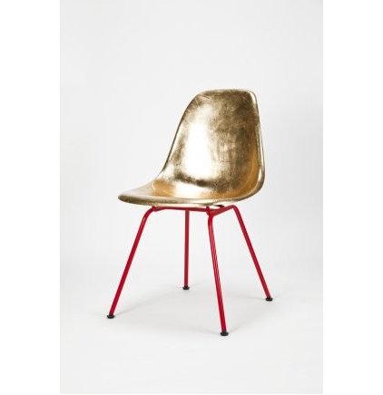 Midcentury Living Room Chairs by Okay Art