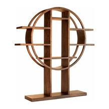 Asian Bookcases: Find Bookshelf Designs Online