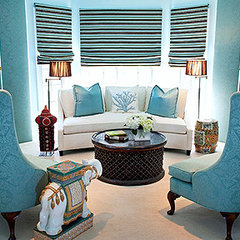 eclectic  by Casart Coverings