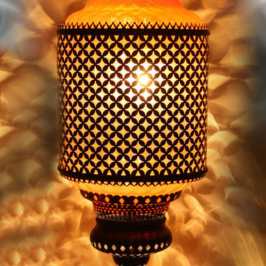 Turkish Style - Ottoman Lighting - *Code: HD-04162_14