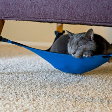 Contemporary Pet Care by Cat Crib