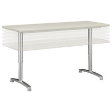 Contemporary Desks And Hutches by SmartFurniture