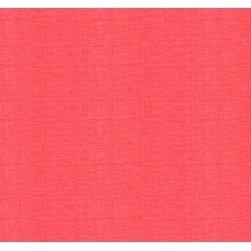 A Chair Affair - Zanzibar Fabric in Pink Flambe