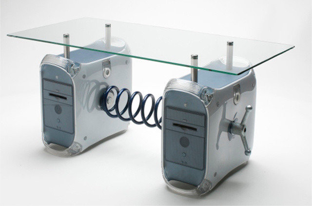 Modern Coffee Tables Crunching Numbers G4 Table