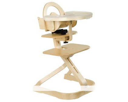 Modern Highchairs by Bel Bambini