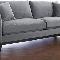 Modern  by Plummers Furniture