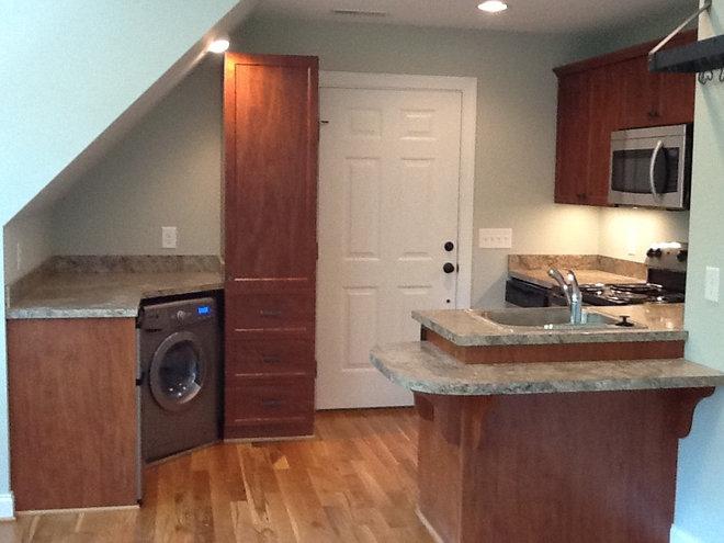 Studio apartment over garage for Studio apartment over garage