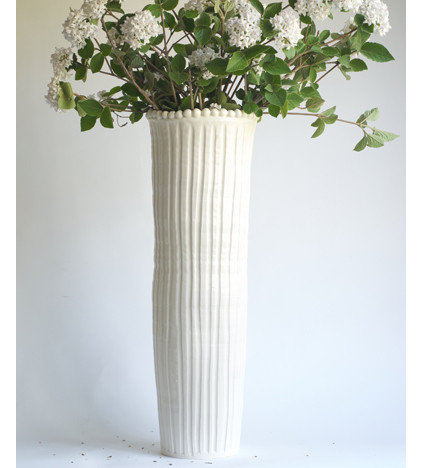 Contemporary Vases by Frances Palmer Pottery