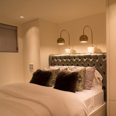 Modern Bedroom by Lord Design