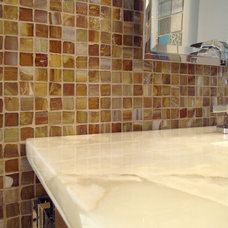 Eclectic Tile by Lunada Bay Tile