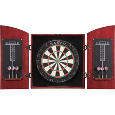 Traditional Darts And Dartboards by GameRoomSupplyWorld.com