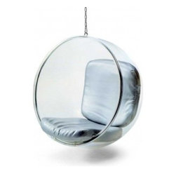 The Bubble Chair -