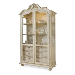 A.R.T. Furniture Provenance Display China Cabinet