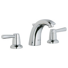 Contemporary Bathroom Faucets by Quality Bath