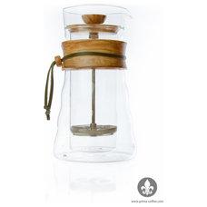 Hario Double-Walled Glass Coffee Press | Prima Coffee