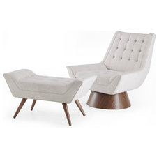 modern chairs by Horchow