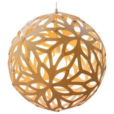Modern Pendant Lighting by A+R
