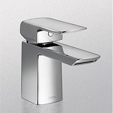 Modern Bathroom Faucets by Modern Bathroom