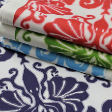 Eclectic Fabric by Victoria Larson Textiles