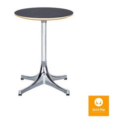 Herman Miller - Herman Miller | Nelson™ End Table - Quick Ship - Design by George Nelson, 1954.