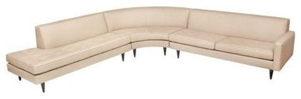 sectional sofas by High Fashion Home